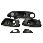 Set of handles for the new EcoSport - FORD